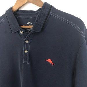 Tommy Bahama Mens Polo Shirt Size Large